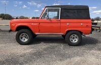 1976 Ford Bronco for sale 101104201