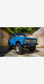 1976 Ford Bronco for sale 101143821