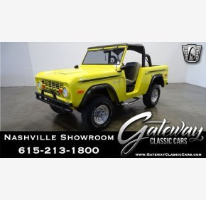 1976 Ford Bronco for sale 101150816