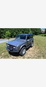 1976 Ford Bronco for sale 101192226