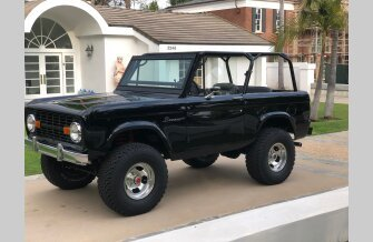 1976 Ford Bronco for sale 101209458