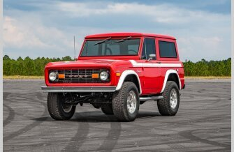 1976 Ford Bronco for sale 101229270