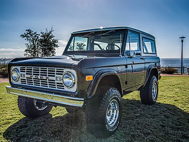 1976 Ford Bronco for sale 101229366