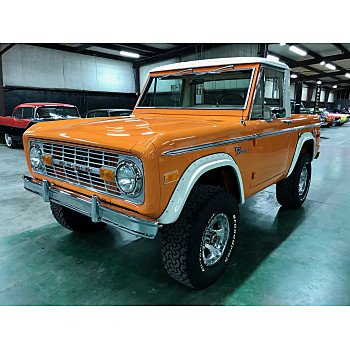 1976 Ford Bronco for sale 101250263