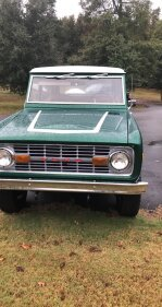 1976 Ford Bronco for sale 101260370