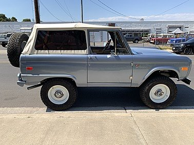 1976 Ford Bronco for sale 101355659