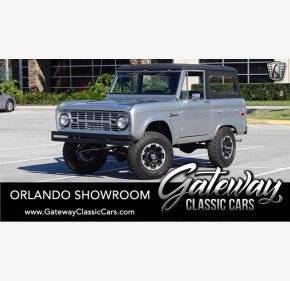 1976 Ford Bronco for sale 101436698