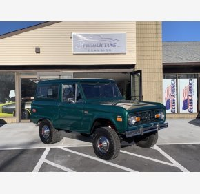 1976 Ford Bronco for sale 101449322