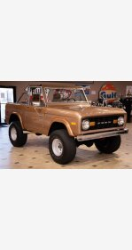 1976 Ford Bronco for sale 101451613