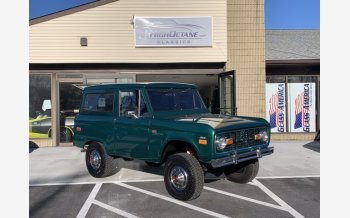 1976 Ford Bronco for sale 101496648