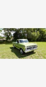 1976 Ford F100 for sale 101457348