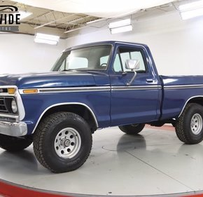 1976 Ford F150 for sale 101440176