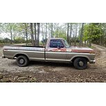 1976 Ford F150 for sale 101586205