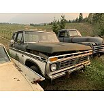 1976 Ford F150 for sale 101612127