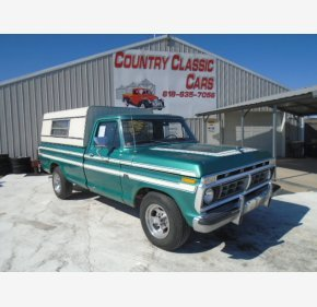 1976 Ford F250 for sale 101489350