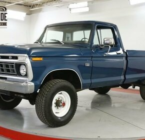 1976 Ford F250 for sale 101267830