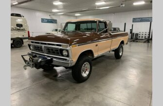 1976 Ford F250 for sale 101303114