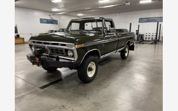 1976 Ford F250 for sale 101453463