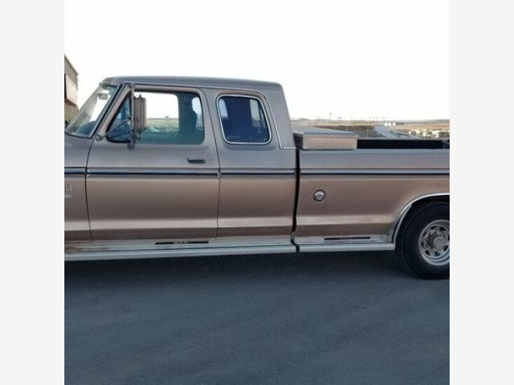 1976 Ford F250 for sale 101586591