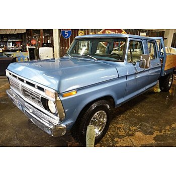 1976 Ford F350 for sale 101482877