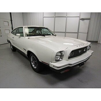 1976 Ford Mustang for sale 101012975