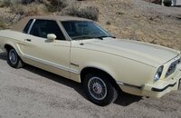 1976 Ford Mustang GHIA Coupe for sale 101359209