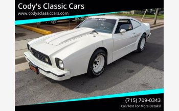 1976 Ford Mustang for sale 101380795