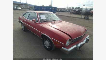 1976 Ford Pinto for sale 101291232