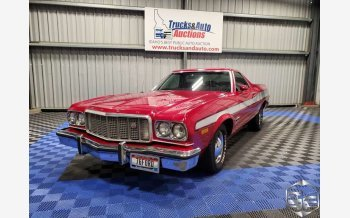 1976 Ford Ranchero for sale 101558067