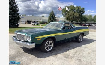 1976 Ford Ranchero for sale 101605981
