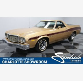 1976 Ford Ranchero for sale 101105129