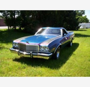 1976 Ford Ranchero for sale 101180530