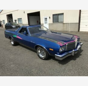 1976 Ford Ranchero for sale 101300144
