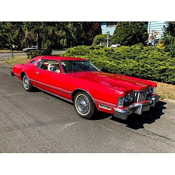 1976 Ford Thunderbird for sale 101038196