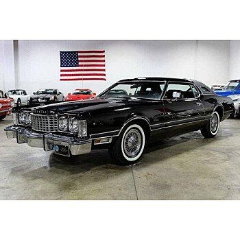 1976 Ford Thunderbird for sale 101083025