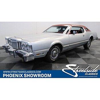 1976 Ford Thunderbird for sale 101176969