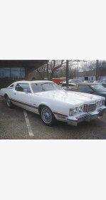 1976 Ford Thunderbird for sale 101185633