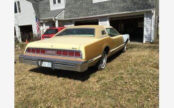 1976 Ford Thunderbird for sale 101490075