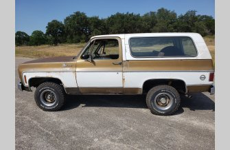 1976 GMC Other GMC Models for sale 101193999