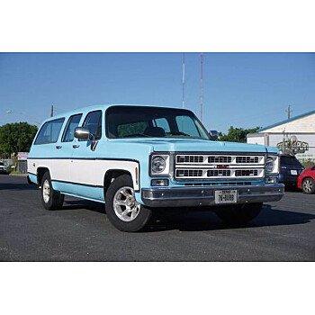 1976 GMC Suburban for sale 101586430