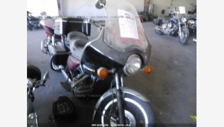 1976 Honda Gold Wing for sale 200824392
