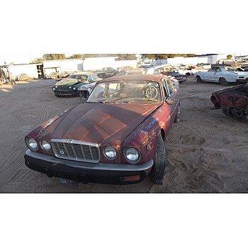 1976 Jaguar XJ6 for sale 101321234