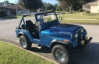 1976 Jeep CJ-5 for sale 101246698