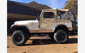 1976 Jeep CJ-5 for sale 101055959