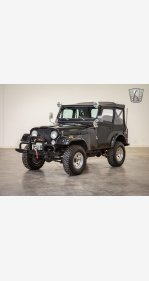 1976 Jeep CJ-5 for sale 101100292