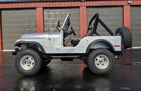 1976 Jeep CJ-5 for sale 101111038