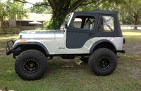 1976 Jeep CJ-5 for sale 101238328