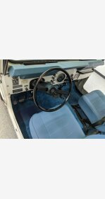 1976 Jeep CJ-5 for sale 101242675