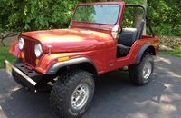 1976 Jeep CJ-5 for sale 101304832