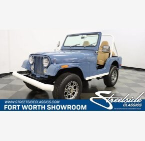 1976 Jeep CJ-5 for sale 101392585